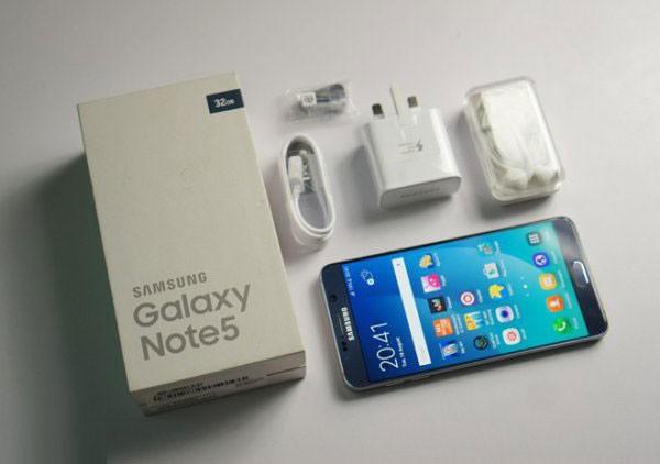 7 Hop Phu Kien Samsung Galaxy Note 5 Didonghathanh Dep 99
