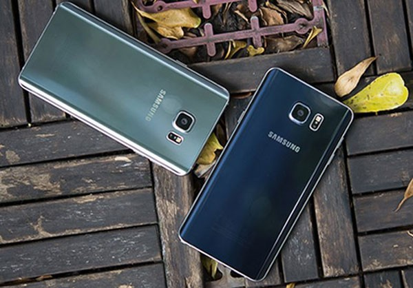 2 Galaxy Note 5 Blue Didonghathanh Dep 99